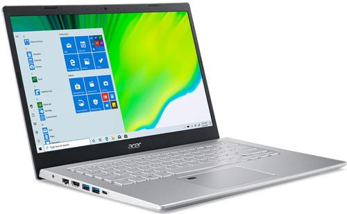 Acer Aspire 5 A514-54-59FF linkerkant