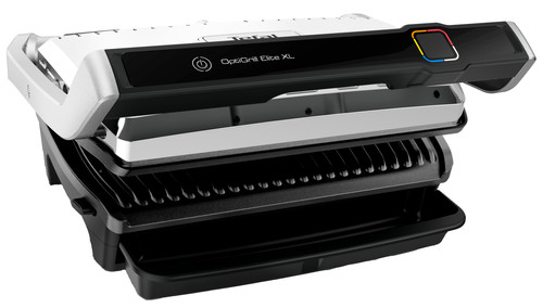Tefal OptiGrill Elite XL GC760D Main Image