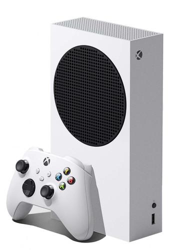 Xbox Series S Main Image