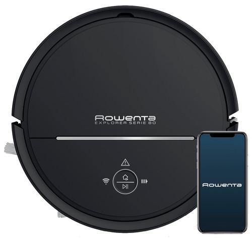 Rowenta Explorer Serie 80 RR7755 Main Image