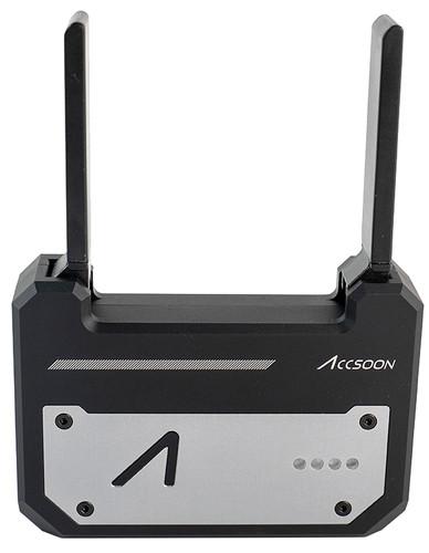 Accsoon CineEye 5GHz Wifi Full HD Wireless Video Transmitter Main Image
