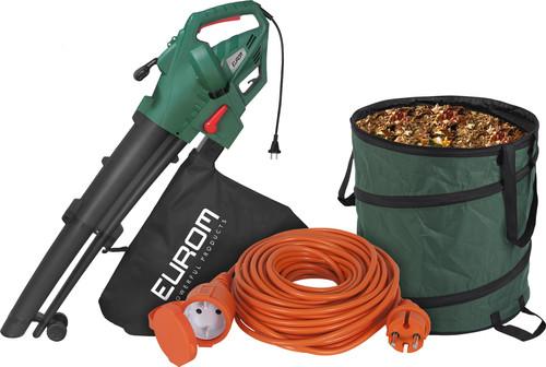 Bladblazerpakket - Eurom Gardencleaner 3000 Main Image