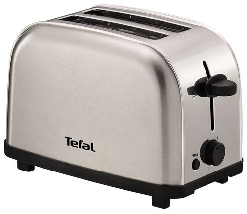 Tefal Ultra Mini 2F Stainless TT330D Main Image