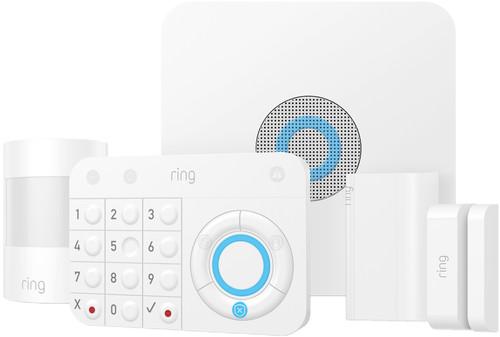 Ring Alarm Security Set 5-piece Main Image