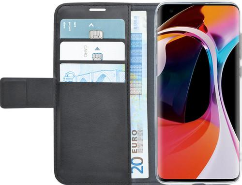 Azuri Wallet Magneet Xiaomi Mi 10 Book Case Zwart Main Image