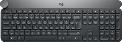 Logitech Craft Advanced Toetsenbord QWERTY Main Image