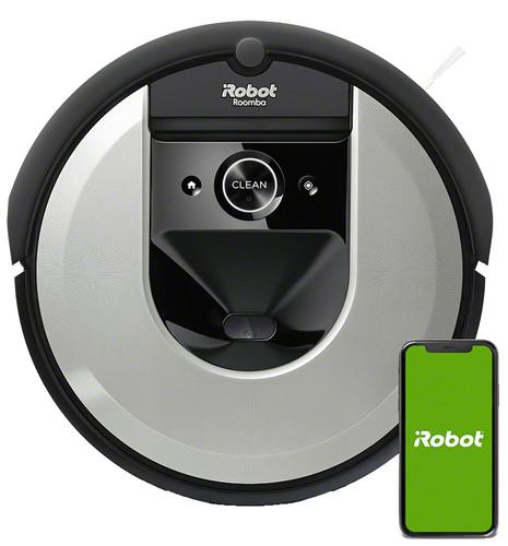 iRobot Roomba i7156 Main Image