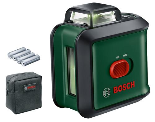 Bosch UniversalLevel 360 Main Image