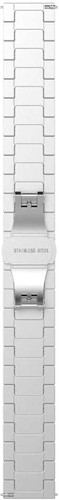 Just in Case Samsung Stainless Steel Strap Gray 20mm Main Image