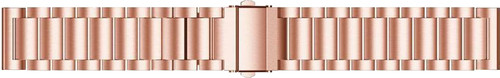 Just in Case Samsung Galaxy Watch3 41mm Stainless Steel Band Rose Gold Main Image