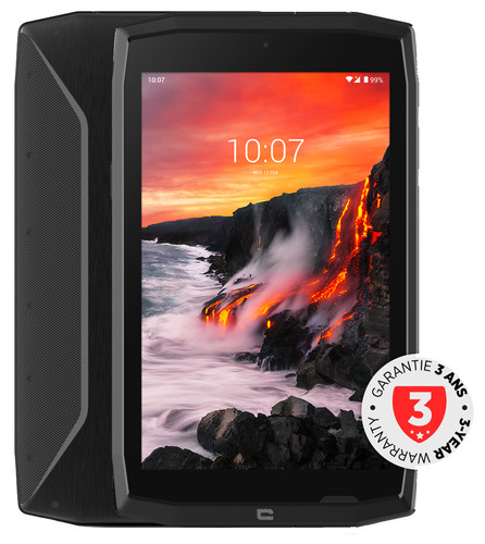 Crosscall Core-T4 32GB WiFi + 4G Black Main Image