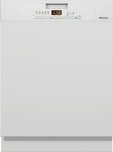 Miele G 5022 SCi BRWS / Inbouw / Half geïntegreerd / Nishoogte 80,5 - 87 cm Main Image