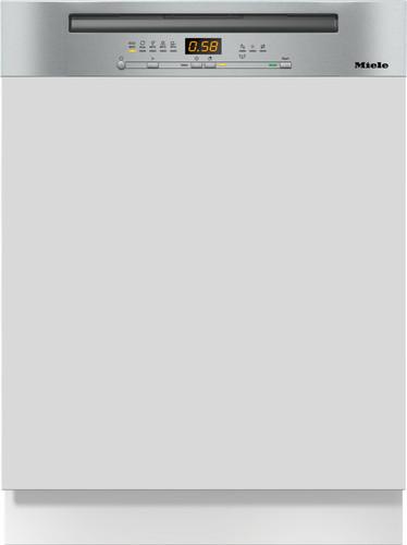 Miele G 5222 SCi CLST / Inbouw / Half geïntegreerd / Nishoogte 80,5 - 87 cm Main Image