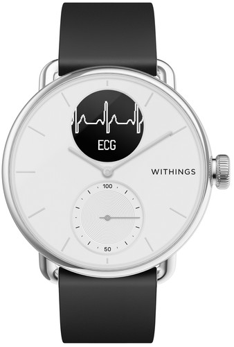 Withings Scanwatch Wit 38 mm Main Image