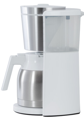 Melitta Look IV Therm Timer Wit Main Image