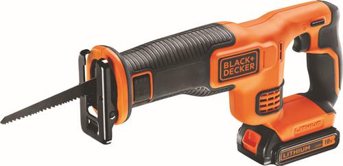 BLACK+DECKER BDCR18E1-QW Main Image