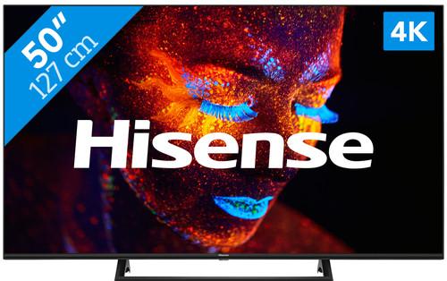 Hisense 50A7300F (2020) Main Image