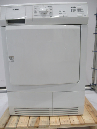 AEG P502764 Refurbished Main Image