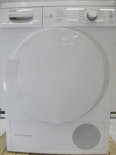 Bosch WDT65 Refurbished Main Image