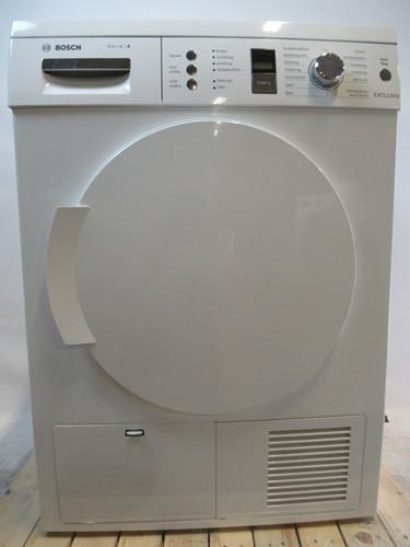 Bosch WTE84383NL Refurbished Main Image