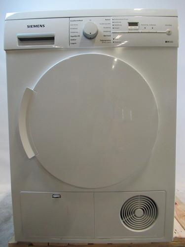 Siemens WT44E301NL Refurbished Main Image