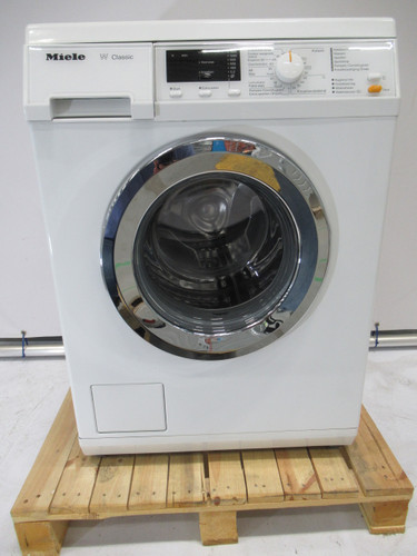 Miele WDA110 Refurbished Main Image