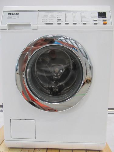 Miele W5460 Refurbished Main Image