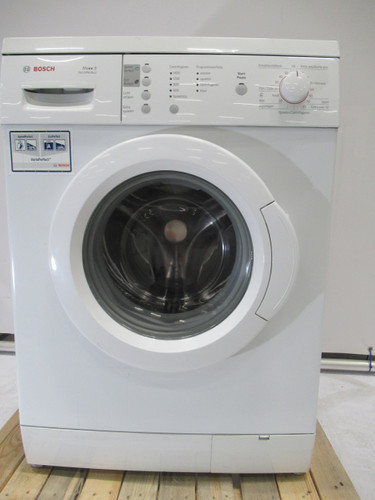 Bosch WAE28162NL Refurbished Main Image