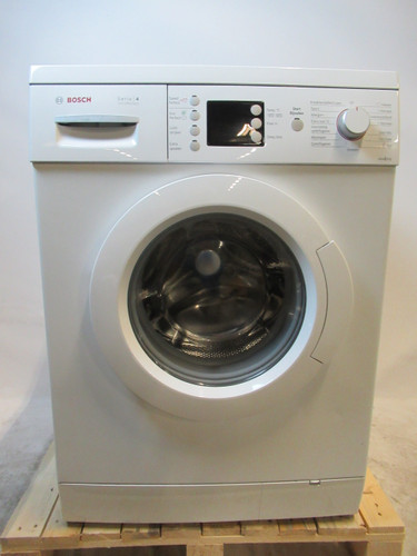 Bosch WAE284M4NL Refurbished Main Image