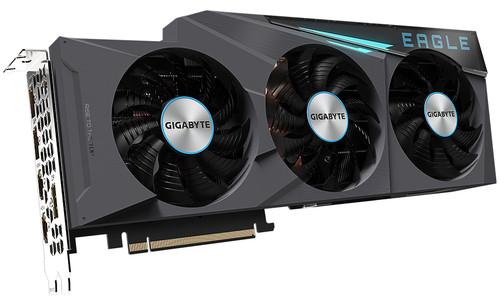 Gigabyte GeForce RTX 3080 Eagle OC 10G Main Image