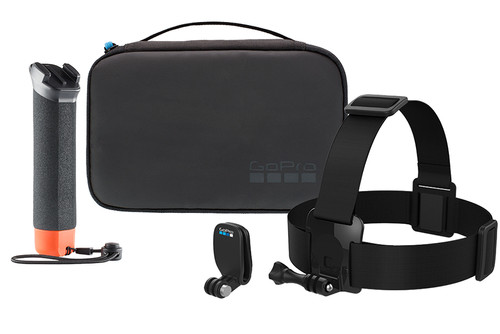 GoPro Adventure Kit 2.0 (GoPro HERO 9 Black) Main Image