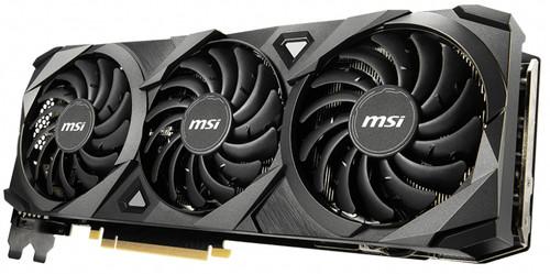 MSI GeForce RTX 3080 Ventus 3X OC 10G Main Image