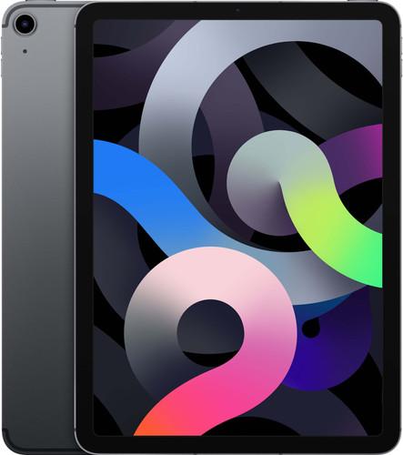 Apple iPad Air (2020) 10.9 inch 64 GB Wifi + 4G Space Gray Main Image