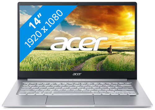 Acer Swift 3 SF314-59-52UX Main Image