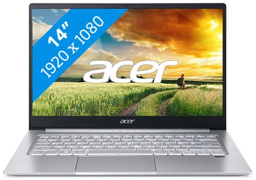 Acer Swift 3 SF314 - Goedkope laptop voor school 14 inch
