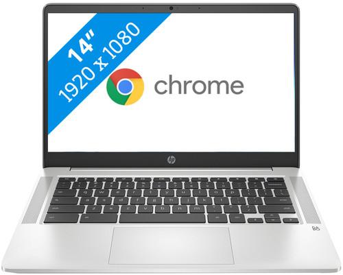 HP Chromebook 14a-na0170nd Main Image