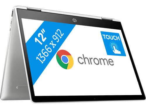 HP Chromebook x360 12b-ca0450nd Main Image