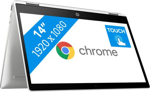 HP Chromebook x360 14b-ca0550nd Main Image