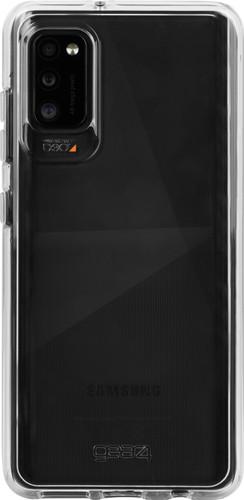 GEAR4 Crystal Palace Samsung Galaxy A41 Back Cover Transparant Main Image