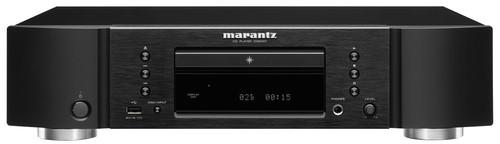 Marantz CD6007 Zwart Main Image