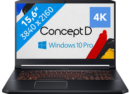 ConceptD 5 Pro CN515-71P-78BP Main Image