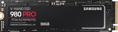 Samsung 980 Pro 500GB M.2 Main Image