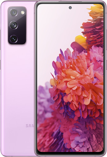 Samsung Galaxy S20 FE 128GB Purple 4G Main Image
