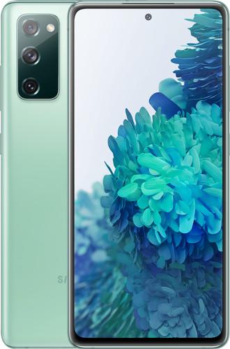 Samsung Galaxy S20 FE 128GB Green 4G Main Image