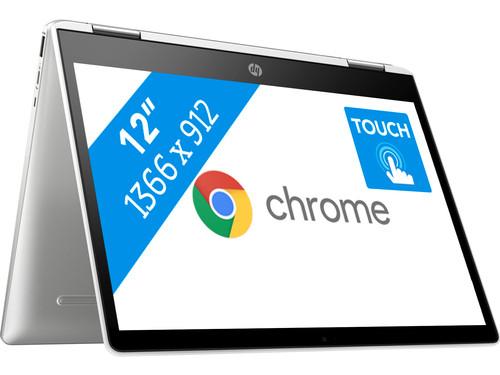HP Chromebook x360 12b-ca0210nd Main Image