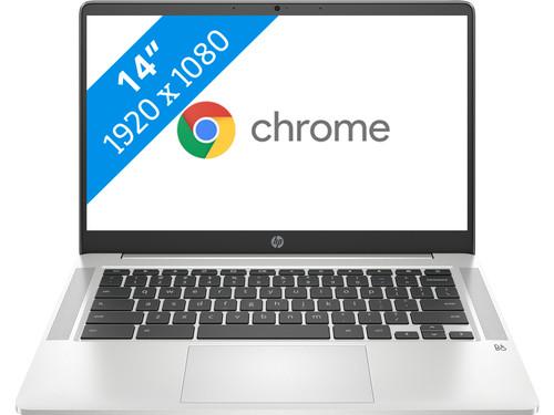 HP Chromebook 14a-na0190nd Main Image
