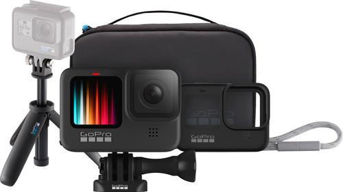 GoPro HERO 9 Black - Travel Kit Main Image