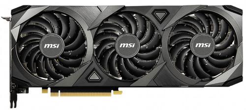 MSI GeForce RTX 3090 Ventus 3X 24G OC Main Image