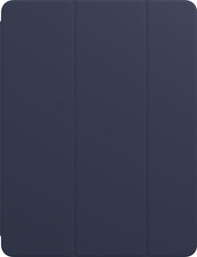 Apple Smart Folio iPad Pro 12,9 inch (2020) Donkermarineblauw Main Image
