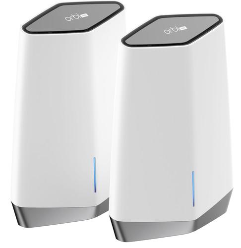 Netgear Orbi Pro WiFi 6 SXK80 Duo-Pack Main Image